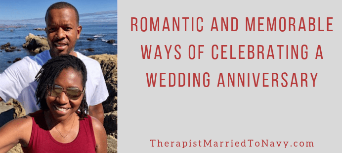 Summer Wedding. Summer Love: Romantic And Memorable Ways Of Celebrating A Wedding Anniversary