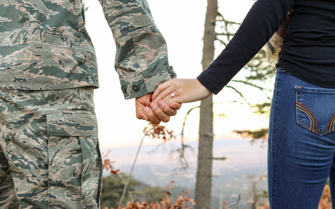 Therapy for Military Spouses