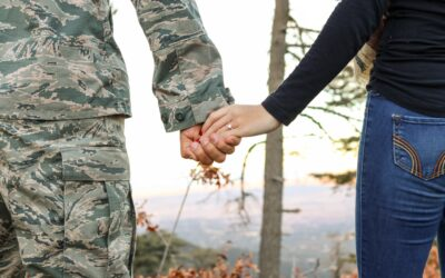 Therapy For Military Spouses: 5 Reasons Why It's Helpful