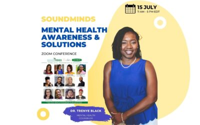 Married To Navy Counseling Will Take Part In SoundMinds
