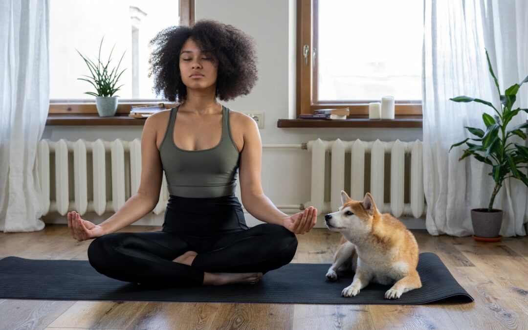 Afternoon Mindfulness Routine For Self-Care